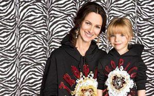 مدل لباس ست مادر و دختر + مدل ست لباس پدر و پسر ۲۰۱۹