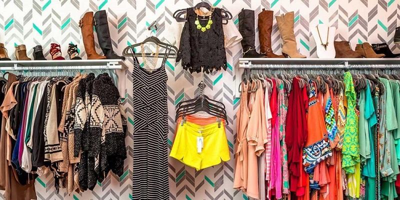 رنگ لباس هایتان را با تغییر فصل عوض کنید